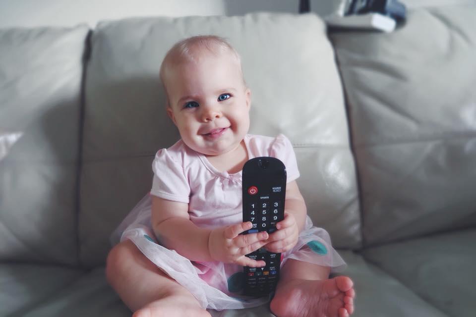 Violet Rae: Nine Months (ofmischief)