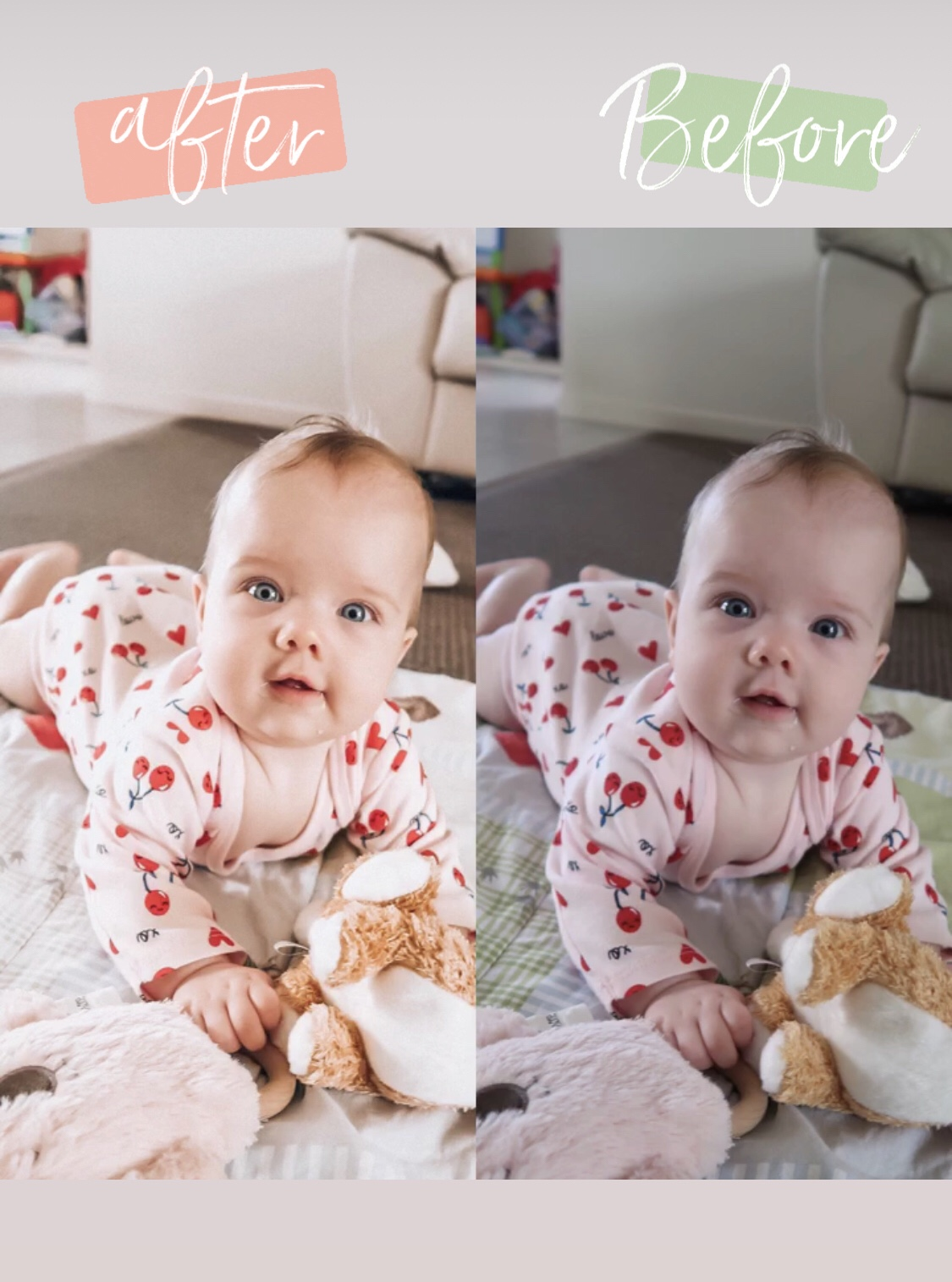Creating a Theme: How I Edit My Instagram Photos